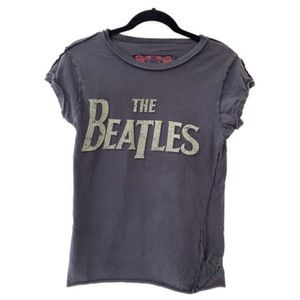 Amplified Beatles Band T-Shirt  Womens Size Large